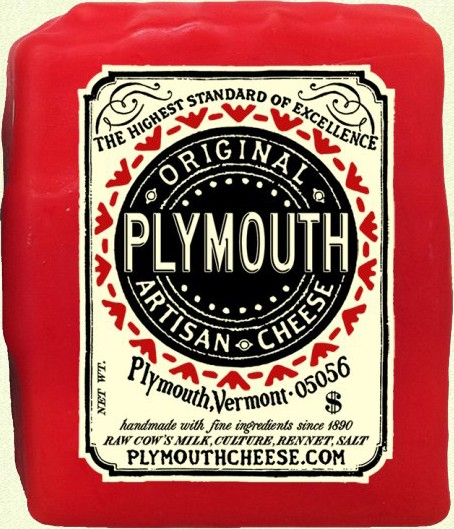 Plymouth Cheese Factory