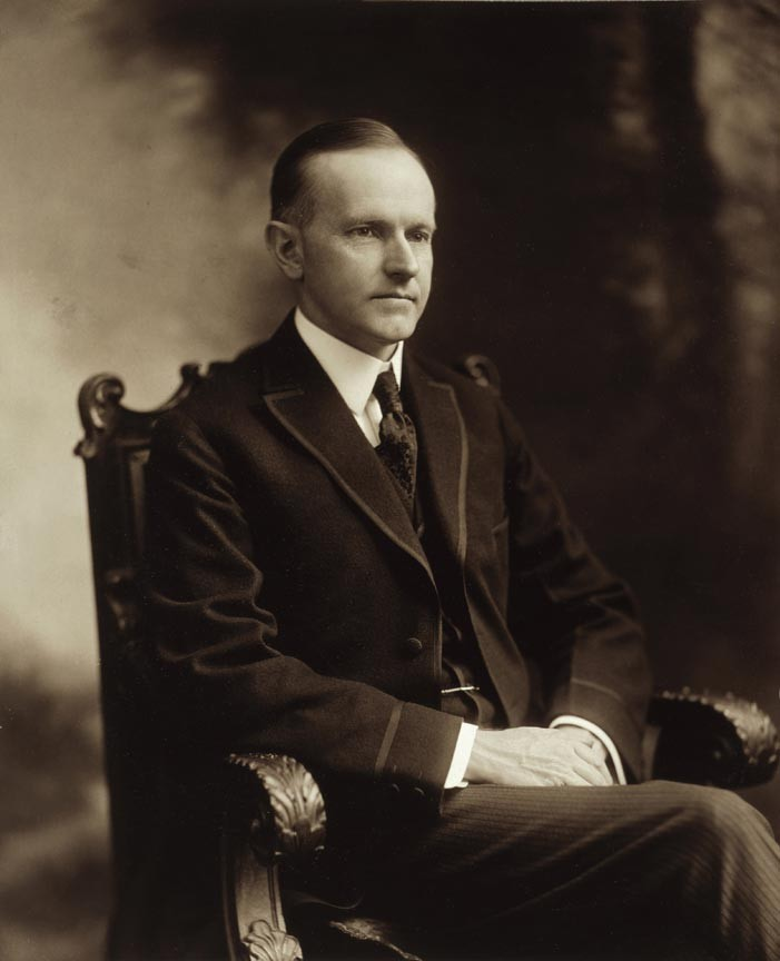 President Calvin Coolidge Homestead