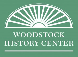 Visit the Woodstock History Center!