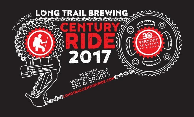 The Long Trail Century Ride 2017