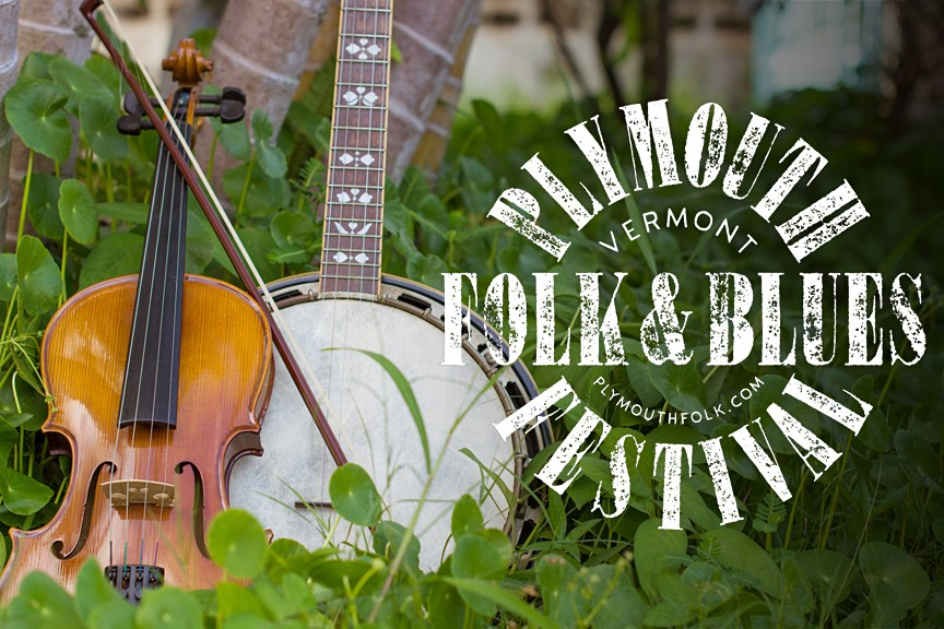 Plymouth Folk and Blues Festival 2017