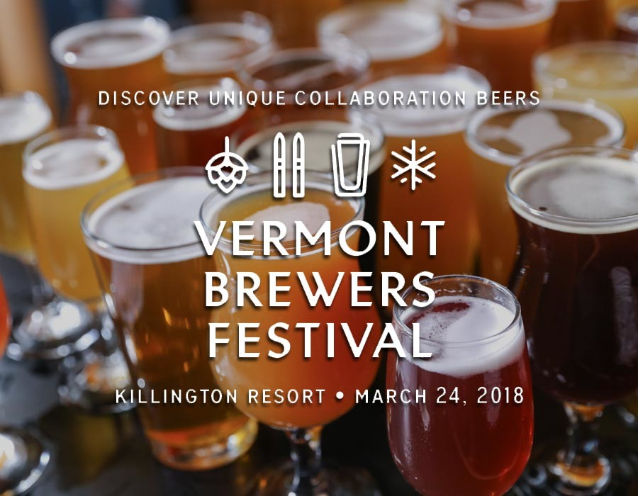 2018 Vermont Brewers Festival at Killington