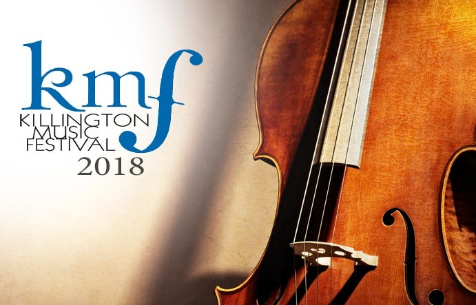 Killington Music Festival Classical Concert Series 2018