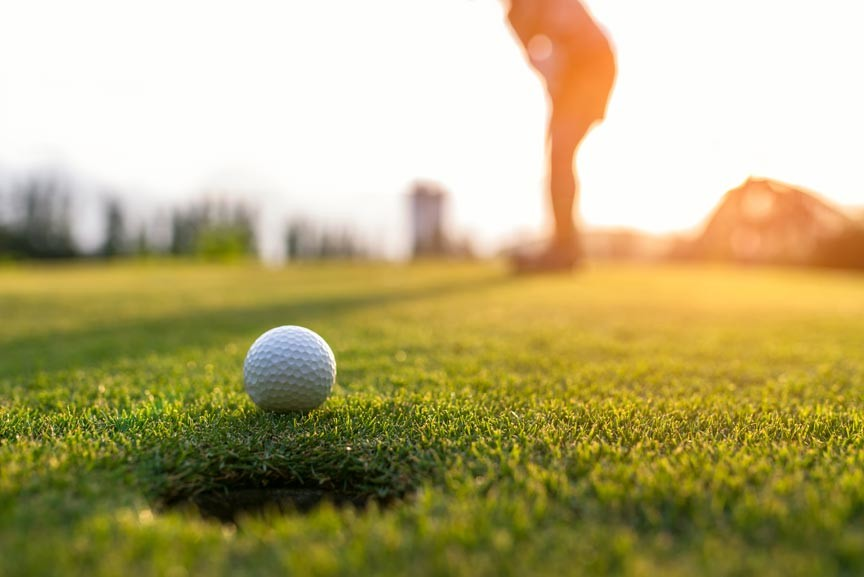 Vermont Golf Courses Near Our Woodstock Inn