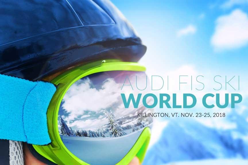 FIS Alpine Ski World Cup 2018