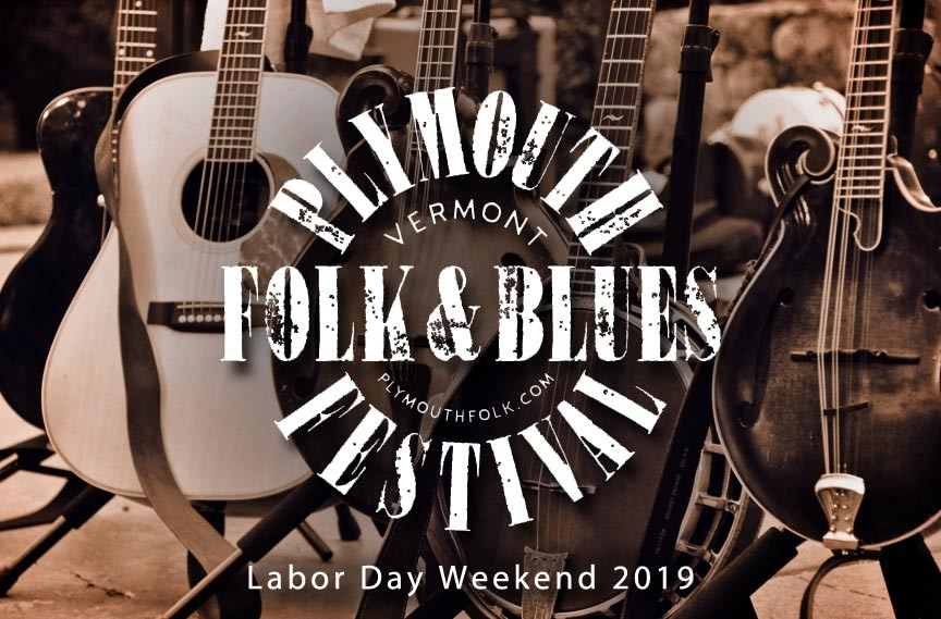 Plymouth Folk and Blues Festival 2019